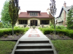 Housing and Appearance 2015 Landscaping Awards