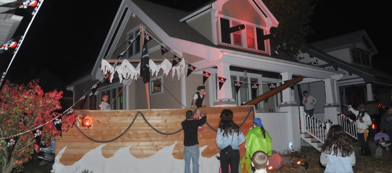 Spooktacular 2014 Wrap-up