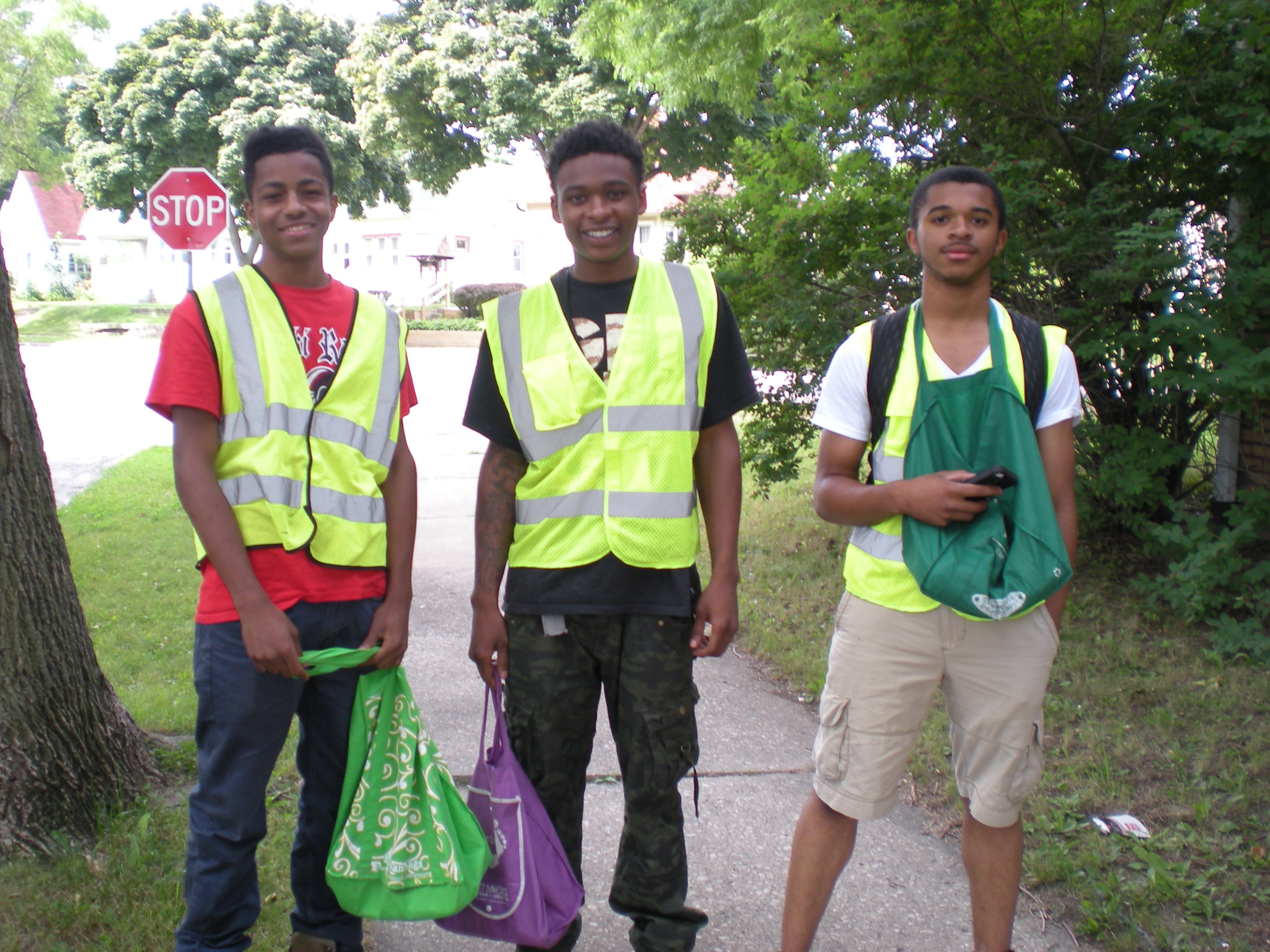 Earn & Learn with City of Milwaukee - Milwaukee Public Schools