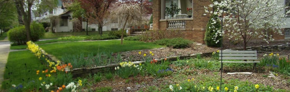 The Garden Spot
