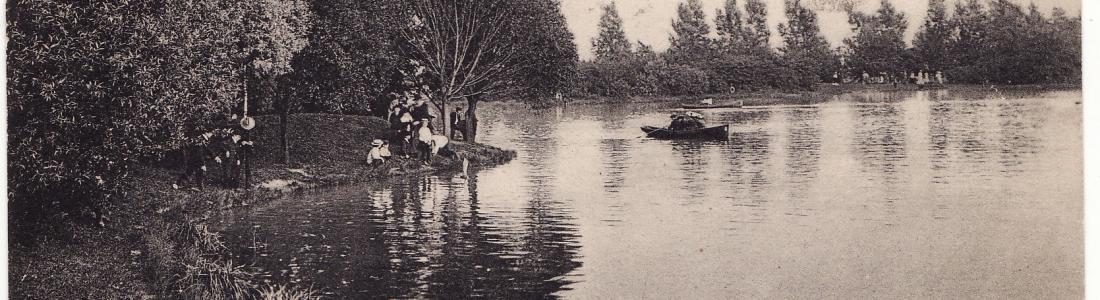 History Of Washington Park part 1
